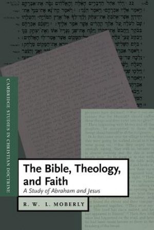The Bible, Theology and Faith: A Study of Abraham and Jesus