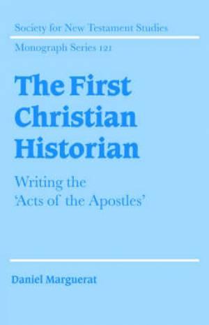 First Christian Historian