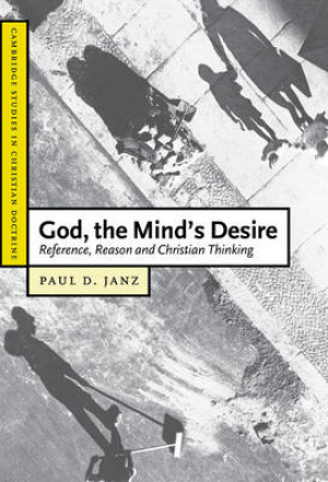 God, The Mind\'s Desire