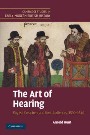 The Art of Hearing