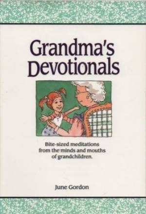 Grandma's Devotionals