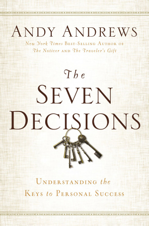 Seven Decisions The Hb