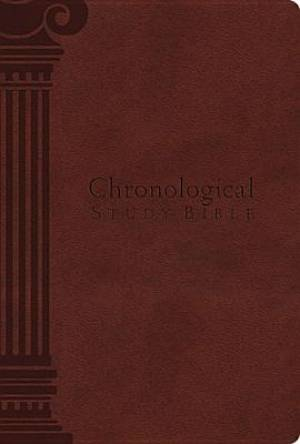 NKJV Chronological Study Bible