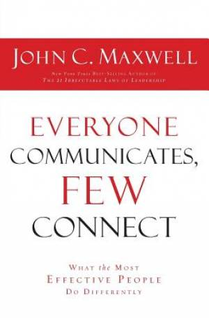 Everyone Communicates Few Connect Pb