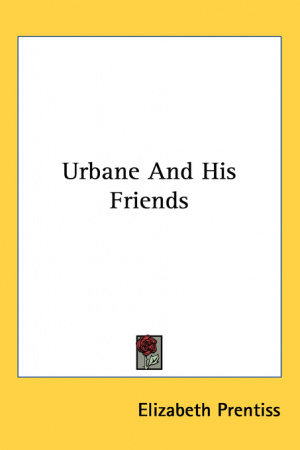 Urbane And His Friends