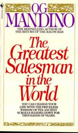 Greatest Salesman In The World 1