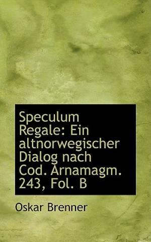 Speculum Regale