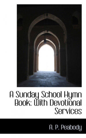 A Sunday School Hymn Book