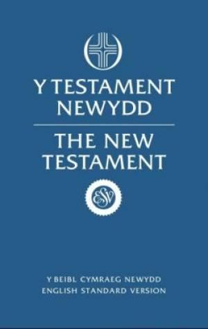 Beibl Cymraeg Newydd/English ESV New Testament