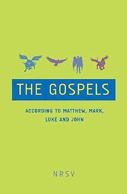 The Gospels Pocket Size