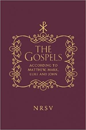 The Gospels Large Size