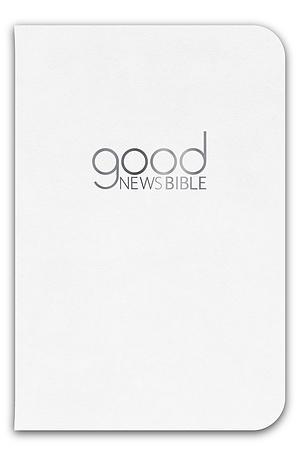 Good News Bible Compact White