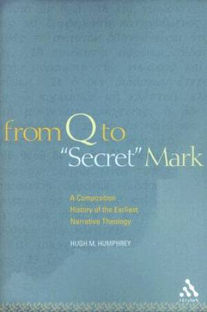 From Q to 'Secret' Mark