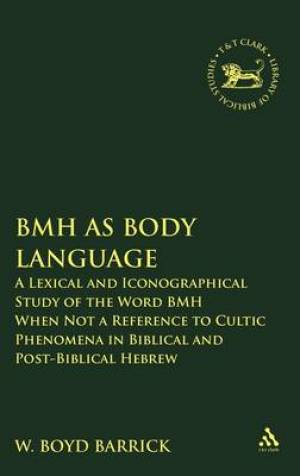 Bmh As Body Language