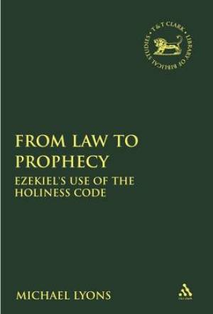 From Law to Prophecy
