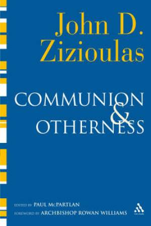 Communion and Otherness