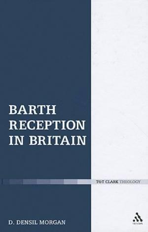 Barth Reception in Britain