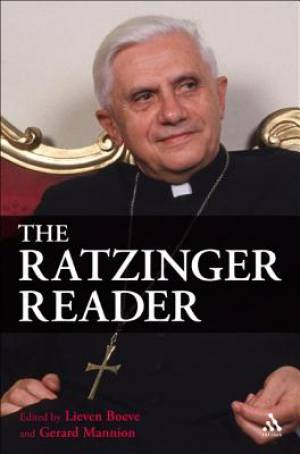 The Ratzinger Reader HB