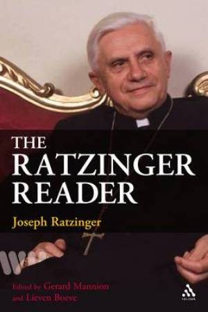 The Ratzinger Reader