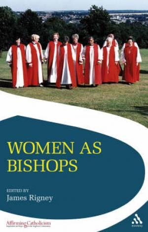 Women As Bishops