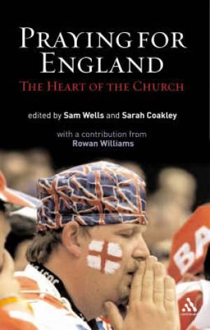 Praying For England