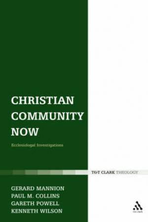 Christian Community Now