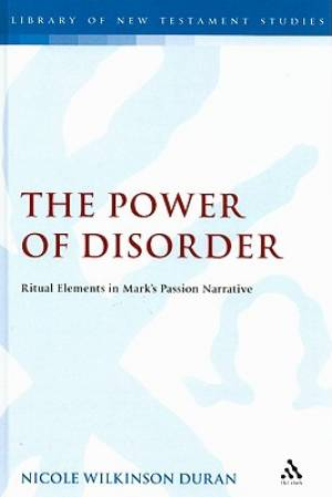 Power Of Disorder
