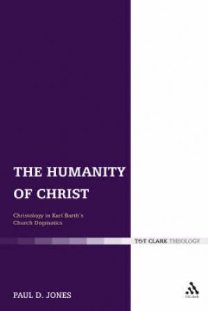 Humanity of Christ