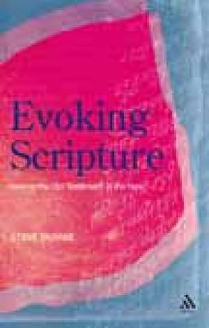 Evoking Scripture HB