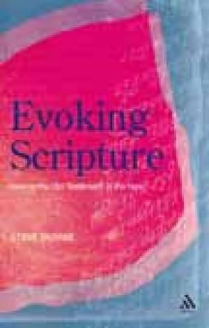 Evoking Scripture HB