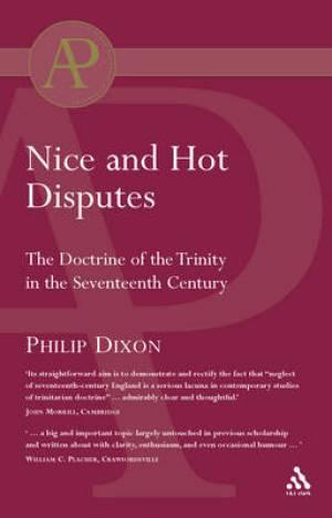 Nice and Hot Disputes