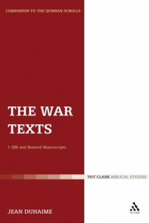 The War Texts
