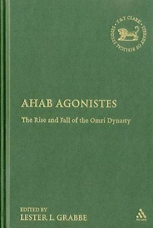 Ahab Agonistes