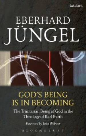 God's Being is in Becoming