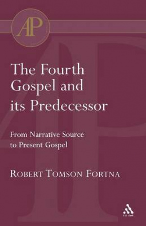 Fourth Gospel and Its Predecessor