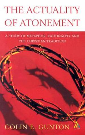 Actuality Of Atonement