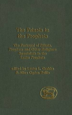 Priests In The Prophets