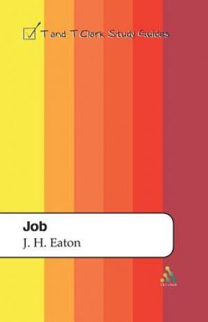 Job : T&T Clark Study Guides
