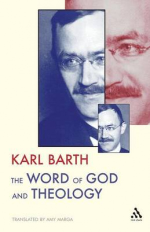 Word of God and Theology