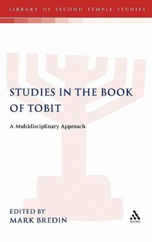 Studies in the Book of Tobit