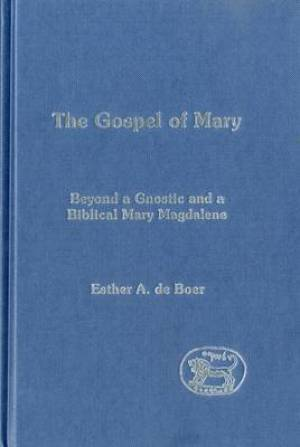 Gospel of Mary