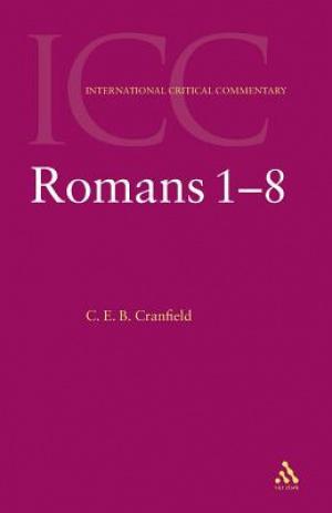 Romans 1 -8