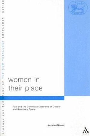 Women in Their Place