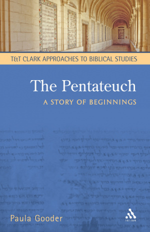 Pentateuch: A Story of Beginnings