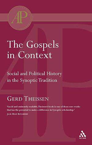 Gospels in Context