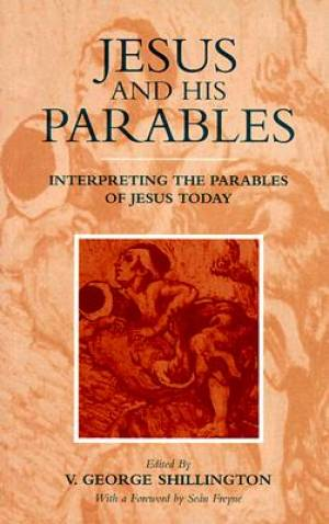 a comparison of jesus parables by capon and snodgrass Klyne snodgrass discusses jesus' parables with theological sensitivity, with careful attention to comparable jewish and as snodgrass takes up each parable, he discusses the parable type, raises issues requiring attention, looks at helpful primary source material, does a comparison of the.