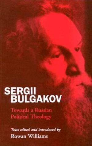 Sergii Bulgakov