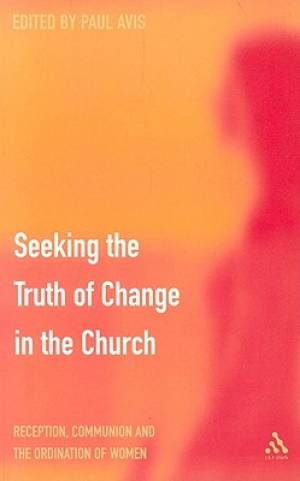 Discerning the Truth of Change in the Church
