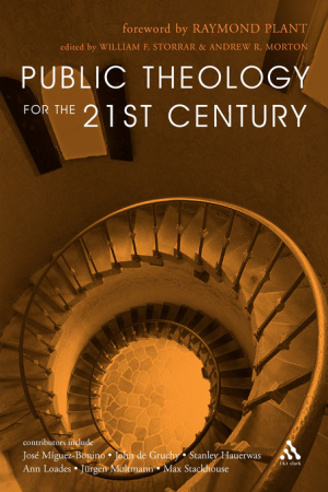 Public Theology for the 21st Century