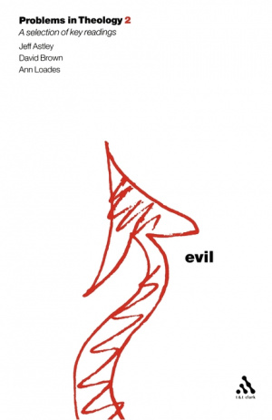 Problems in Theology : Evil